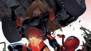 superior spiderman hd wallpapers backgrounds wallpaper