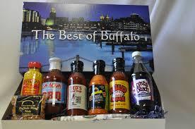 citymade best of buffalo gift box free shipping citymade