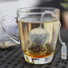 tea diver ditch your run of the mill tea infuser for something new