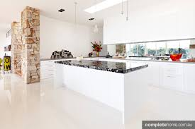Grand Designs Kitchens Grand Designs Australia Yellingbo House Completehome