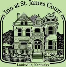 Louisville Ky Bed And Breakfast Inn At Saint James Court Bed And Breakfast Louisville Ky