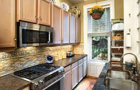 kitchen ideas for homes better galley kitchens designs ideas today for makeover ideas