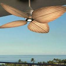 ceiling fan palm blade covers palm blade ceiling fan ceiling fan blade covers tropical tropical