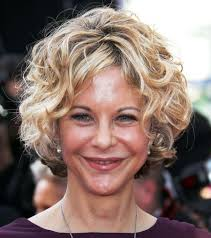 pictures of short curly bob haircut
