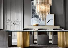 Restoration Hardware Dining Room The Most Sophisticated Dining Room Furniture By Restoration
