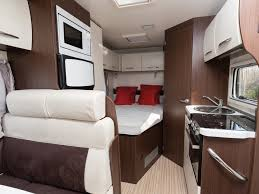 motor home interiors benimar mileo 231 review rving motorhome interior