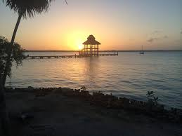 spend a warm beautiful winter in belize corozal town best places