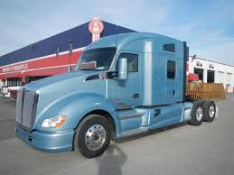 2016 kenworth trucks for sale 2016 kenworth t680 in ohio for sale used trucks on buysellsearch