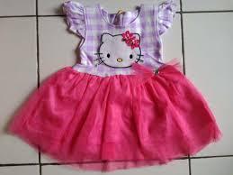 dress anak baju anak perempuan dress anak drkd96 dress anak 1thn hello