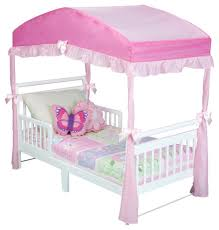 Princess Canopy Bed Princess Toddler Beds U0026 Canopies Toys