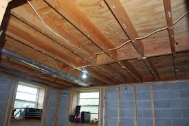 Affordable Basement Ideas by Best And Cheap Basement Ceiling Ideas Brendaselner Basement Ideas