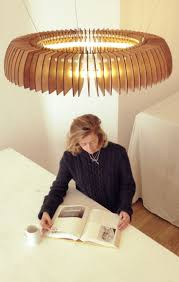 best 25 wooden lampshade ideas on pinterest paper lampshade