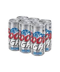 coors light 18 pack armanetti beverage marts