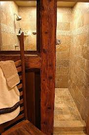 Master Bathroom Shower Ideas Best 25 Shower No Doors Ideas On Pinterest Showers With No