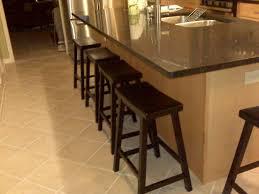 24 Bar Stool With Back To Make Saddle Seat Bar Stool Laluz Nyc Home Design
