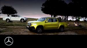 so this is what it u0027s made for mercedes benz x class mercedesblog