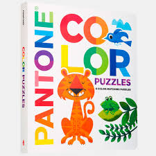 Matching Colors by Pantone Color Puzzles For Pre Schoolers U0026 Young Children
