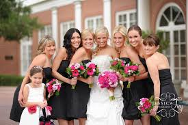 wedding wednesday bridesmaid dress ideas austin wedding