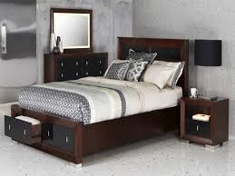 King Size Bed With Storage Underneath Bed Big Advantages Of With Drawers Under Bedroom Ideas