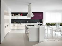 plan de cuisine moderne avec ilot central cuisine en l moderne avec îlot en 108 photos magnifiques
