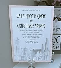 wedding invitations u2014 ashley parker creative