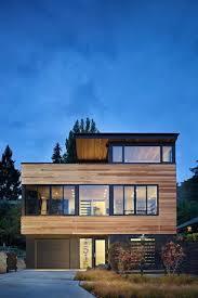 Modern Home Design Usa 31 Best Reverse Living House Plans Images On Pinterest House