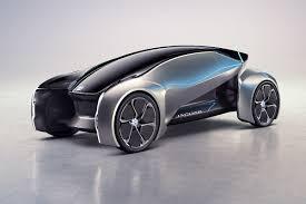 jaguar k type jaguar unveils autonomous future type concept car u2014 urdesignmag