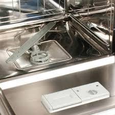 Countertop Dishwasher Faucet Adapter Edgestar Dwp61es 6 Place Setting Countertop Dishwasher Stainless