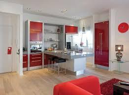 Red Kitchen Designs Red Kitchen Accents Kitchen Design