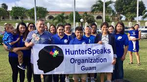 Guam Flag Hunterspeaks Organization Scheduled To Create A Fully Functioning