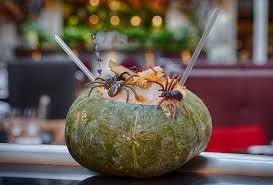 top 15 scarily good ways to celebrate halloween in london about
