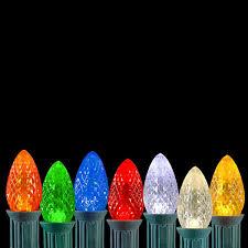 bulk replacement christmas mini light bulbs c7 c9 retro fit led replacement bulbs wholesale christmas lights