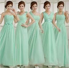 mint bridesmaid dresses mint green bridesmaid dresses naf dresses