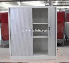 Roll Door Cabinet Kitchen Kitchen Cabinet Roller Doors Design Kitchen Cabinet