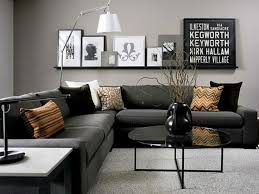 Best SZARY SALON  Grey Living Room Images On Pinterest Grey - Living room interior design small space