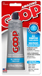 amazing goop all purpose amazing goop adhesives products