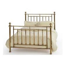 king size metal beds u0026 5ft metal bed frames
