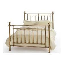 king size metal beds u0026 5ft metal bed frames