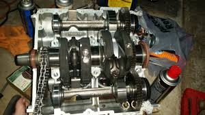 timing gear slipped poor engine performance page 31 polaris