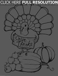 thanksgiving printable turkey coloring pages u2013 festival collections