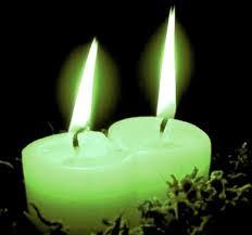 accendi candela virtuale le fronde nemeton la magia delle candele e dei colori