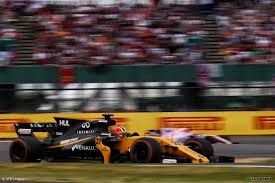 Sixth Place For Renault U0027very Satisfying U0027 Says Hulkenberg U2013 F1