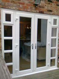 sliding glass door window replacement replacing sliding glass door with french door u2014 prefab homes