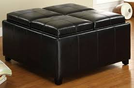 Ottoman With Flip Top Tray Ottoman Top Tray Furniture Of Ottoman With 4 Flip Top Trays Tray