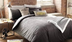 Damask Bedding Bedding Set Charcoal Grey Bedding Appropriate Gray Duvet Cover