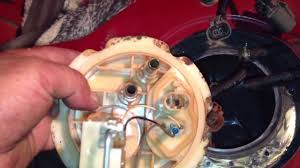 nissan sentra xe 1993 92 sentra fuel pump issues cont 1 youtube