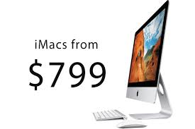 imac black friday 2017 deals at 799 imacs hit lowest prices of year 2015 models from