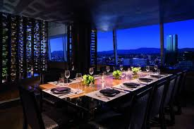 Private Dining Rooms Los Angeles Luxury Hotels In Los Angeles The Ritz Carlton Los Angeles