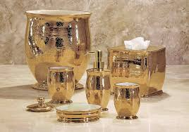 Discount Bathroom Accessories by Gold And Silver Bathroom Accessories Wpxsinfo