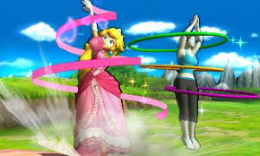 Princess Trainer Game - super smash bros for nintendo 3ds wii u characters tv tropes